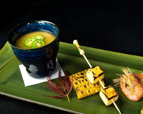 Omakase Appetiser2500X500